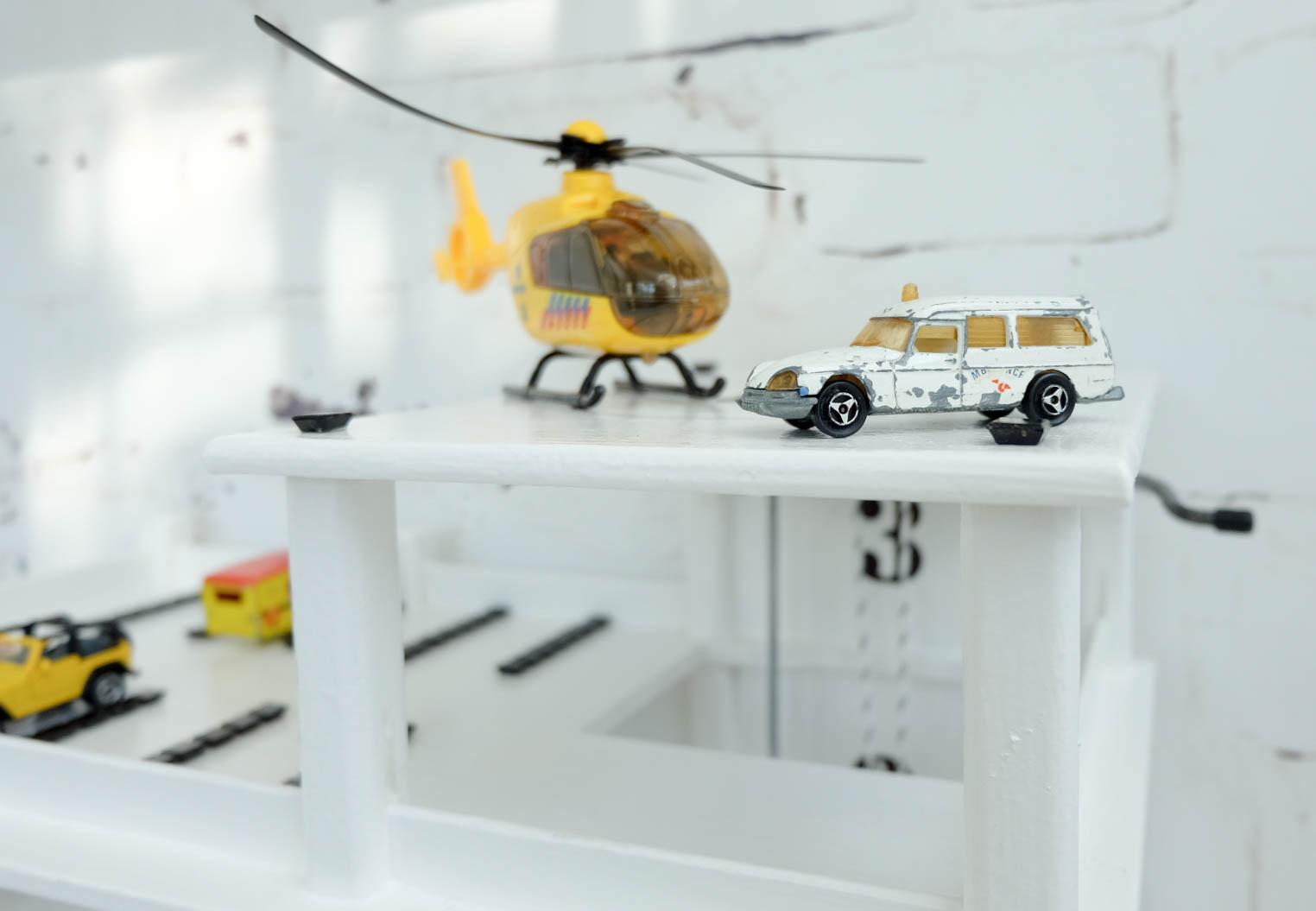 garage45