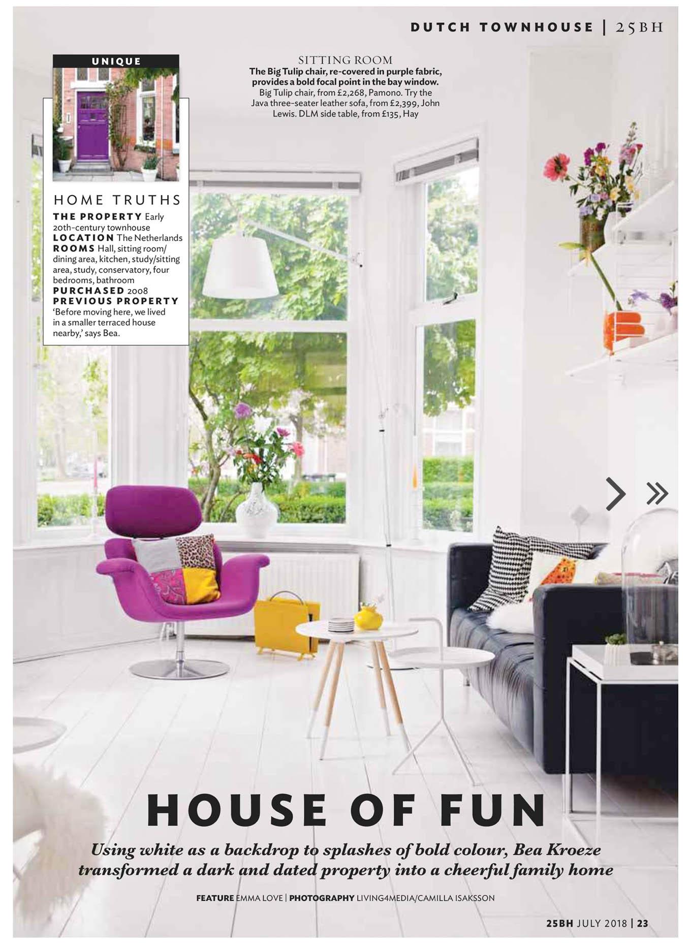25 Beautiful Houses – House of fun  854ee3eb4